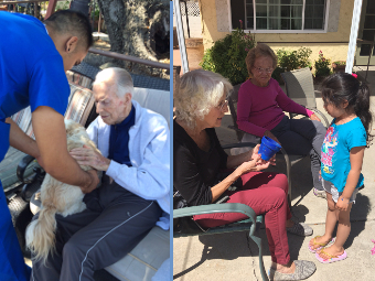 golden assisted living - sylmar, ca